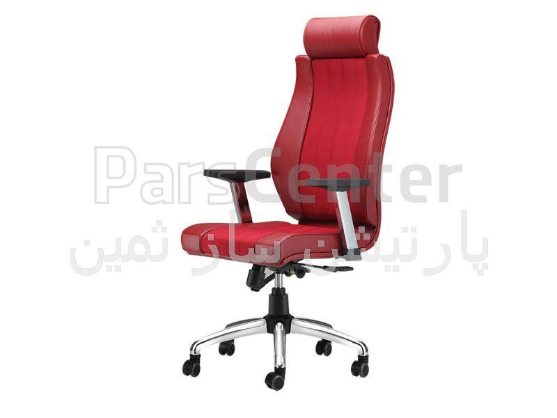 صندلی مدیریتی رایانه صنعت مدل سورنا