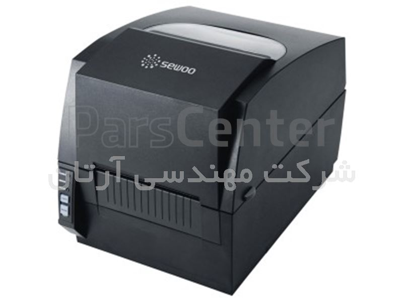 چاپگر رومیزی برچسب و لیبل بارکد Sewoo LK-B10