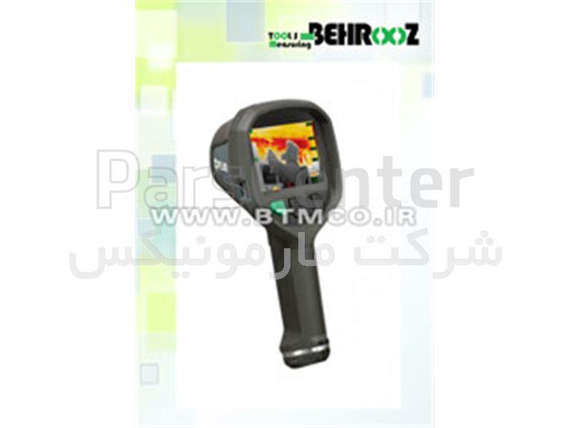 ترموویژن و دوربین حرارتی آتشنشانی K65 کمپانی فلیر