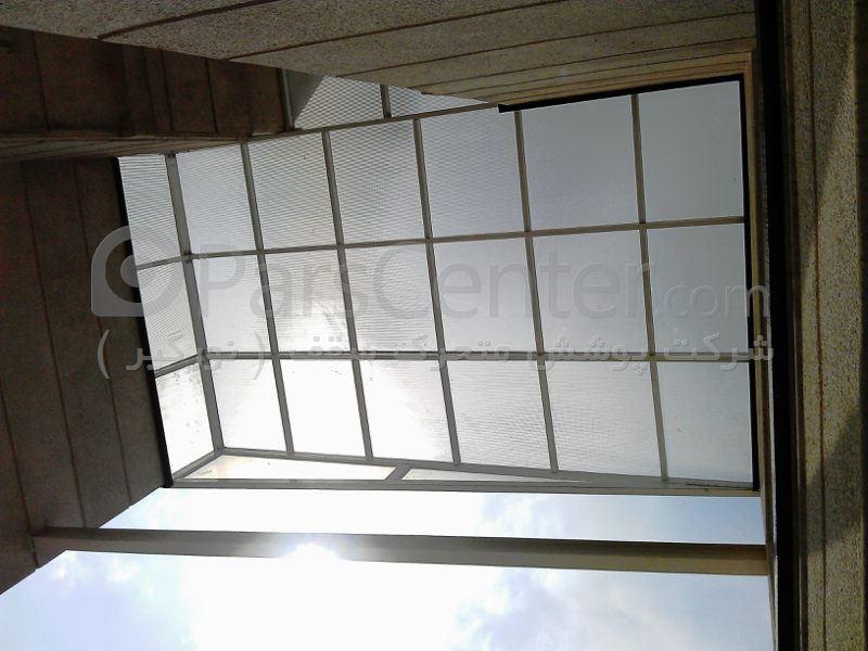 نورگیر سقفی PMS 105