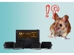 دستگاه دفع موش ، سوسک ، ساس ، مورچه ، موریانه