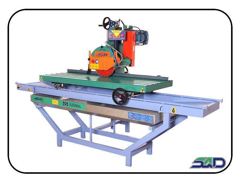 شرکت تولیدی صد صنعت - دستگاه های سنگبری ساختمانی و صنعتی - درباره ماشرکت ...