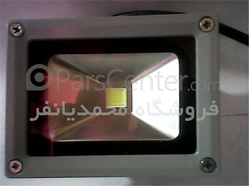 چراغ S.M.D پرژکتوری 20وات و10وات