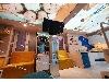 سقف کششی بلتندو