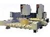 سی ان سی سنگ دو هد دیسک و فرز Stone CNC