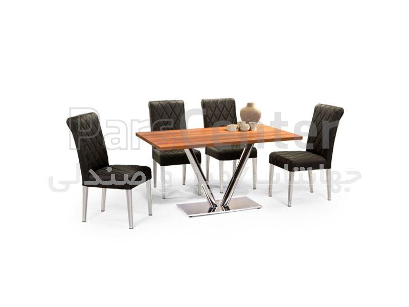 میز رستوران مدل 1037V(جهانتاب)