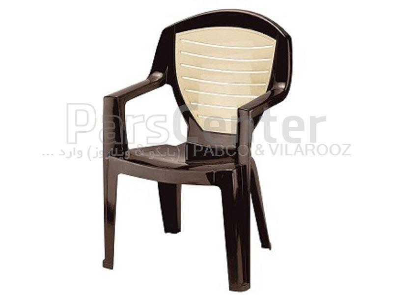 صندلی پلاستیکی ویلائی 884