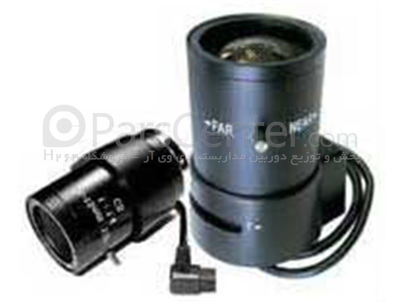لنز اتو آیریز 5 به 50 دوربین مداربسته