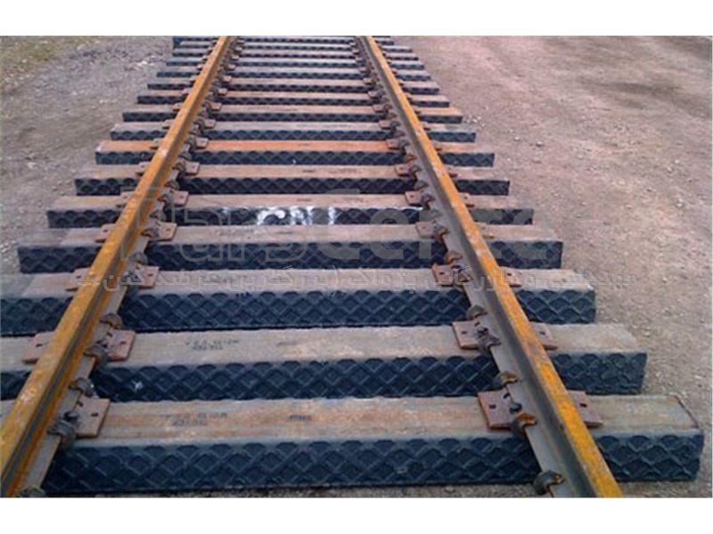 تراورس کامپوزیتی (شبکه توزیع و انتقال ، راه آهن)