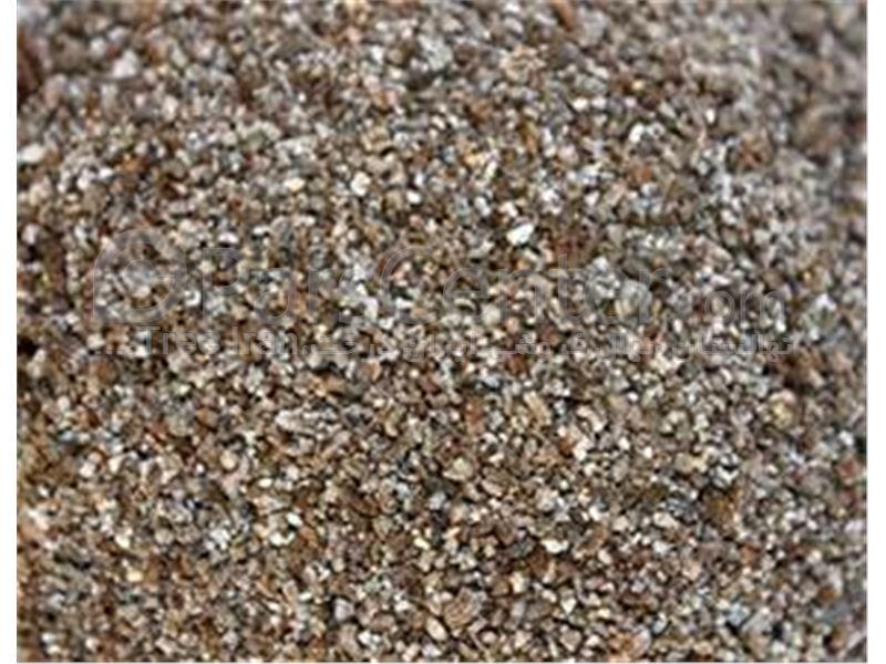 ورمیکولیت،Vermiculite