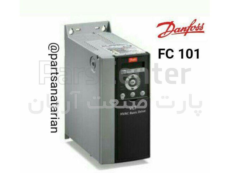 اینورتر دانفوس سری FC101