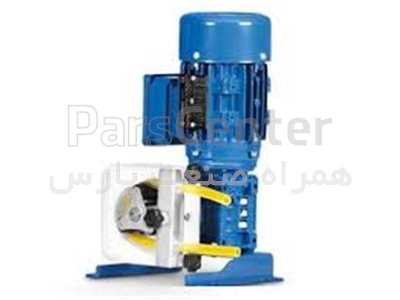 پمپ پریستالتیک، هوس پمپ، Hose pump