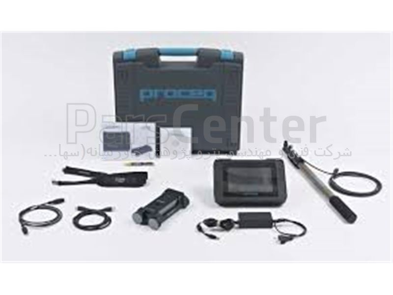 آرماتوریاب پیشرفته630/Profometer PM-600
