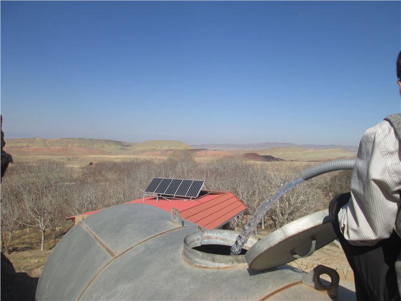 شرکت فنی مهندسی مدرن افروغ گستران انرژی ( برق خورشیدی_انرژی خورشیدی )