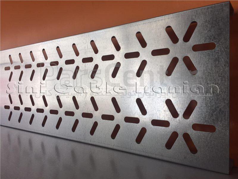 تولید کننده سینی برق (سینی کابل ایرانیان)