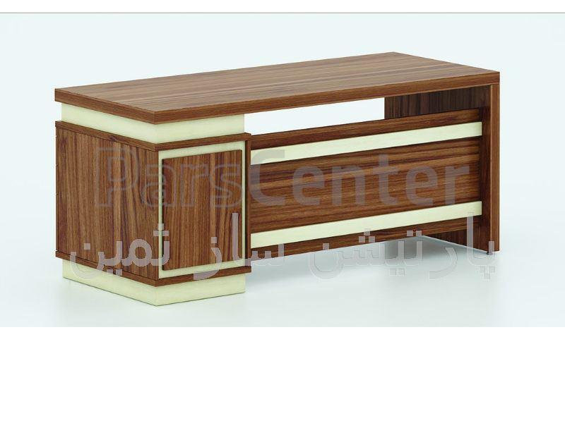 میز کارمندی ثمین مدل 5775