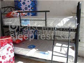 فروش تخت فلزی