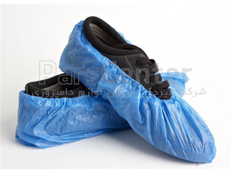 کاور پلاستیکی کفش و چکمه دامداری
