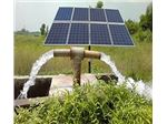 پمپ های آبکش خورشیدی
