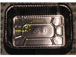 ظرف یکبار مصرف آلومینیوم دو پرسی 107 پارس