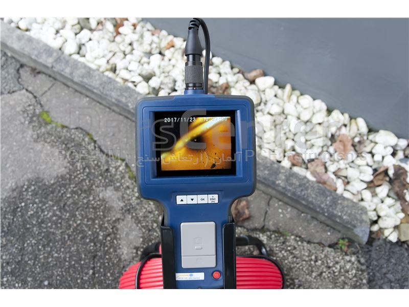 ویدئواسکوپ PCE-VE 380N-LOC