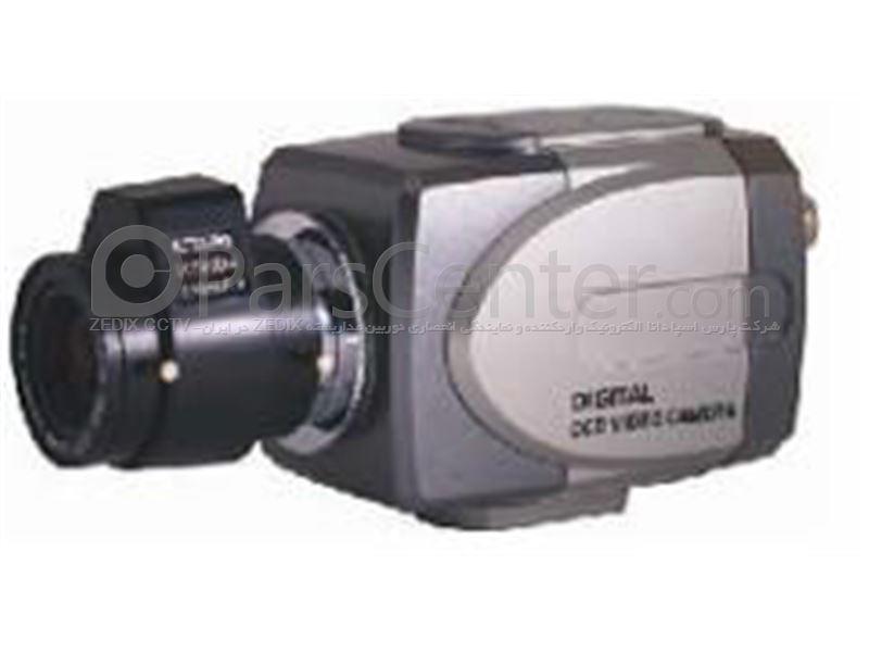 دوربین مداربسته صنعتی ZEDIX مدل ZEDIX-B212
