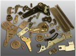 قطعات فلزی اتومبیل