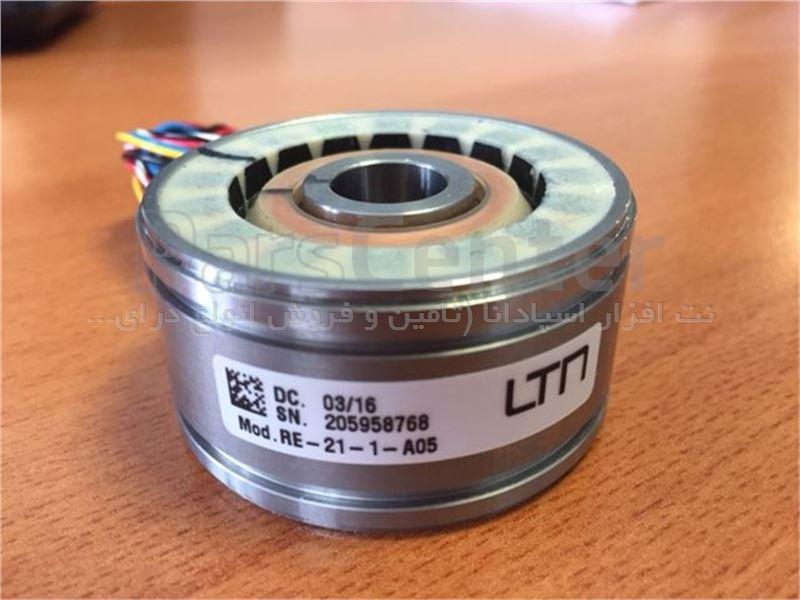 رزولور LTN مدل RE-21-1-A05