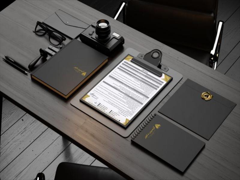 طراحی و ساخت میز و صندلی