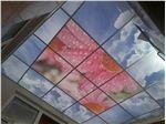 سقف کاذب پاسیو ( پیروزی )