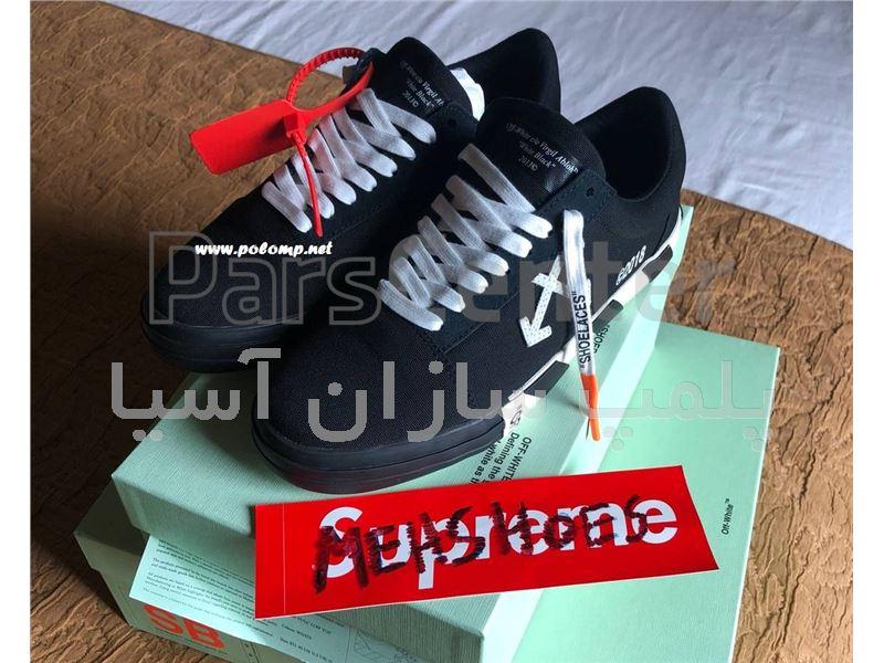 پلمپ استاندارد کفش و کتونی