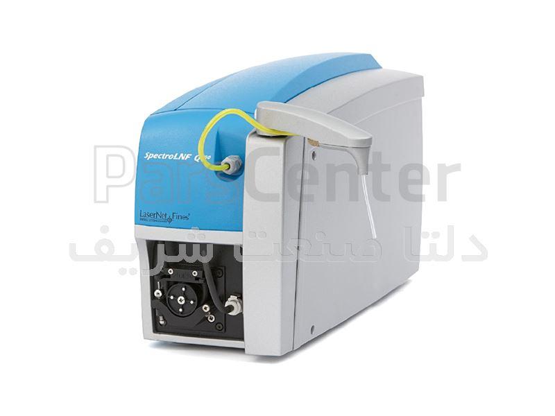 دستگاه شمارنده ذرات در روغن مدل LNF Q200