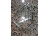 زانویی نردبان کابل 90 درجه 30 سانتیمتر