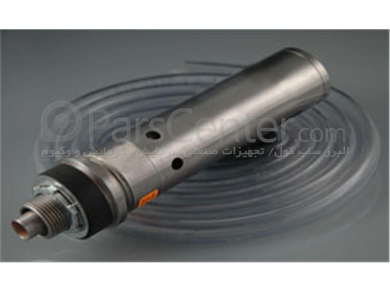 کولر تابلو برق ورتکس مدل 1215 (1100 BTU/HR ) شرکت البرز ساب کول