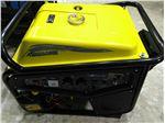 موتور برق 5.5Kw بنزینی با استارت و باطری ( MARQUIS ) ساخت چین TMGX6500E