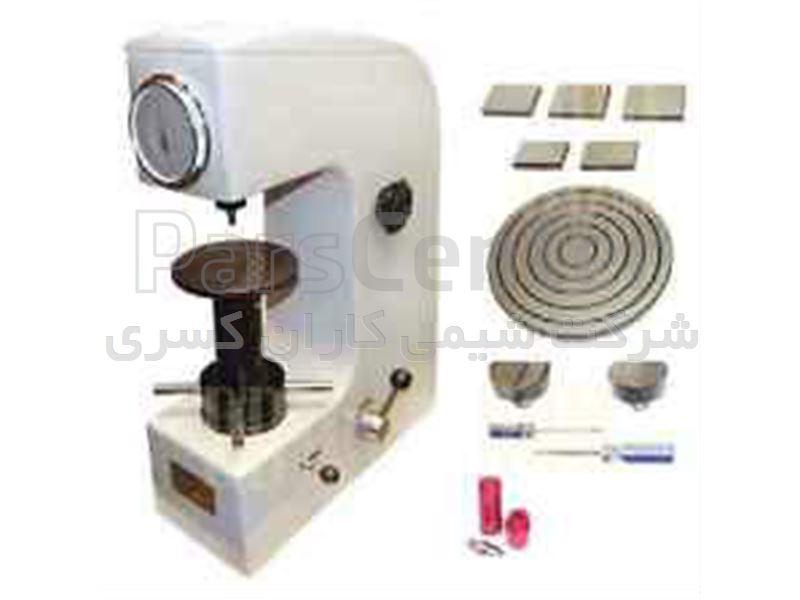 سختی سنج فلزات Hardness Tester - سختی سنج راکول