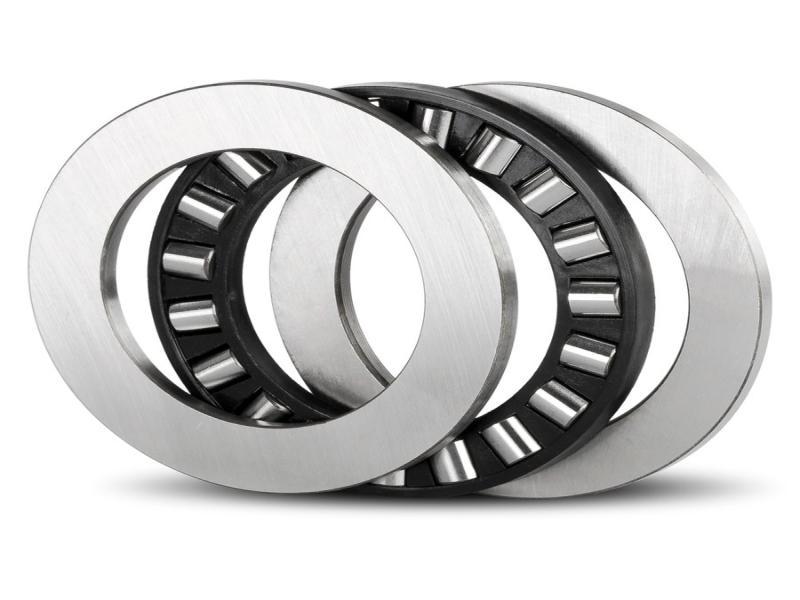 NACHI cylindrical roller bearing