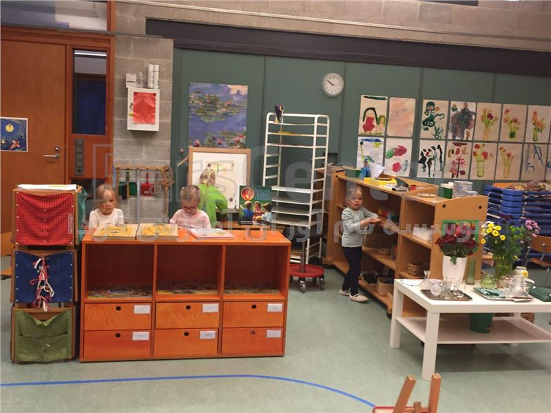 کارگاه آشنایی با سیستم آموزشی فنلاند
