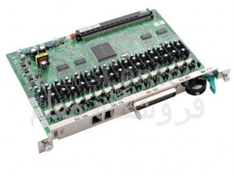 کارت سانترال پاناسونیک مدل KX-TDA0174