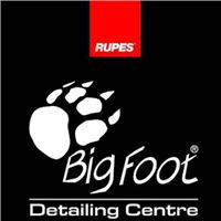 Bigfoot Detailing Centre Iran