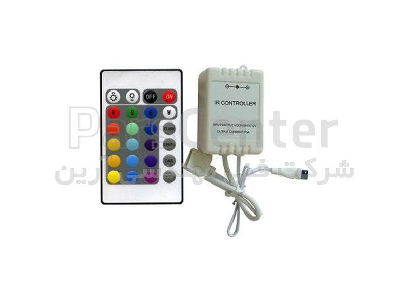 کنترلر آرجی بی 6 آمپر (درایور نور 6A) آرین