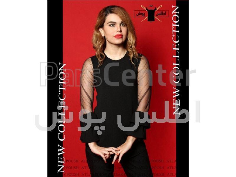 تولید بهترین و با کیفیت ترین پوشاک زنانه