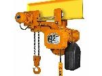 Electric crane