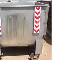 مخزن مکانیزه حمل زباله