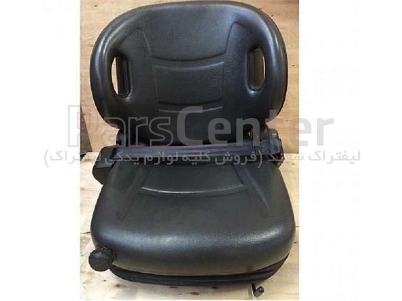 صندلی لیفتراک کوماتسو