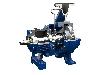تامین ، تجهیز و تعمیر ماشین آلات دوار