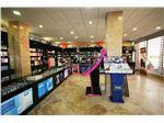 تجهیز فروشگاه زنجیره ای حامی شعبه اندیشه- دکوراسیون فروشگاهی