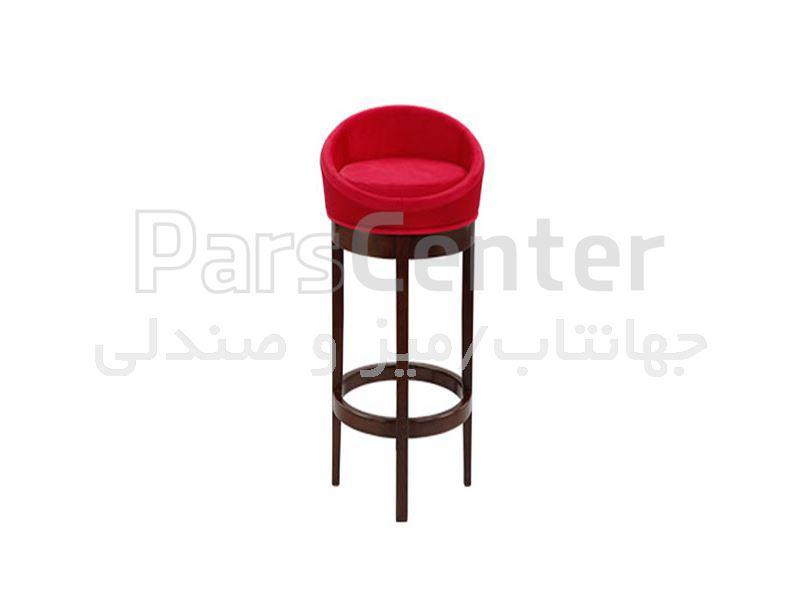 صندلی اُپن بار و کانتر ایگلو (جهانتاب)