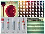 مدلهای متنوع:کوپ،رنگ مو،شینیون،اکستنشن،بافت،کراتینه،مش،هایلایت و ... با قیمت مناسب