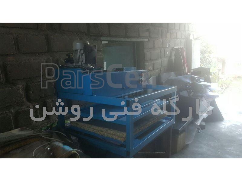 دستگاه چاپ حرارتی دو ریل09118117400